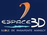 logo espace3D