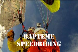 bapteme speedriding